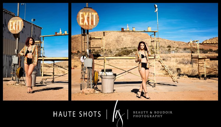 road trip with the girls, haute shots team, haute shots, arizona, spokesmodel, boudoir photography, destination boudoir,