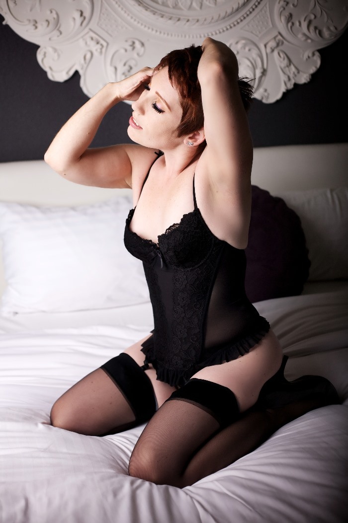 vegas boudoir photography