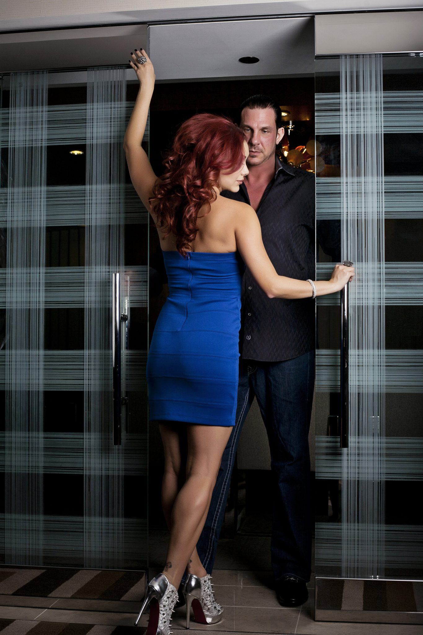 portraits for couples in las vegas by haute shots