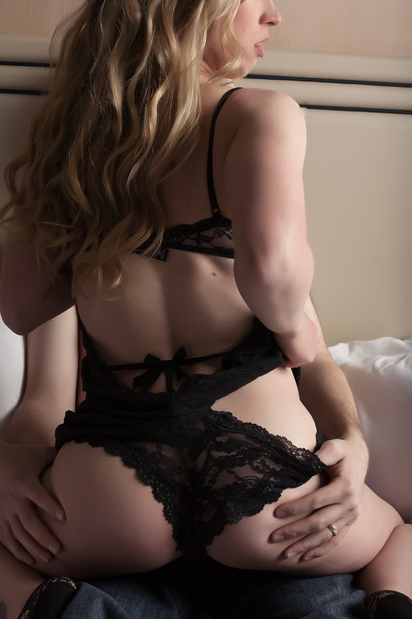 couples boudoir vegas