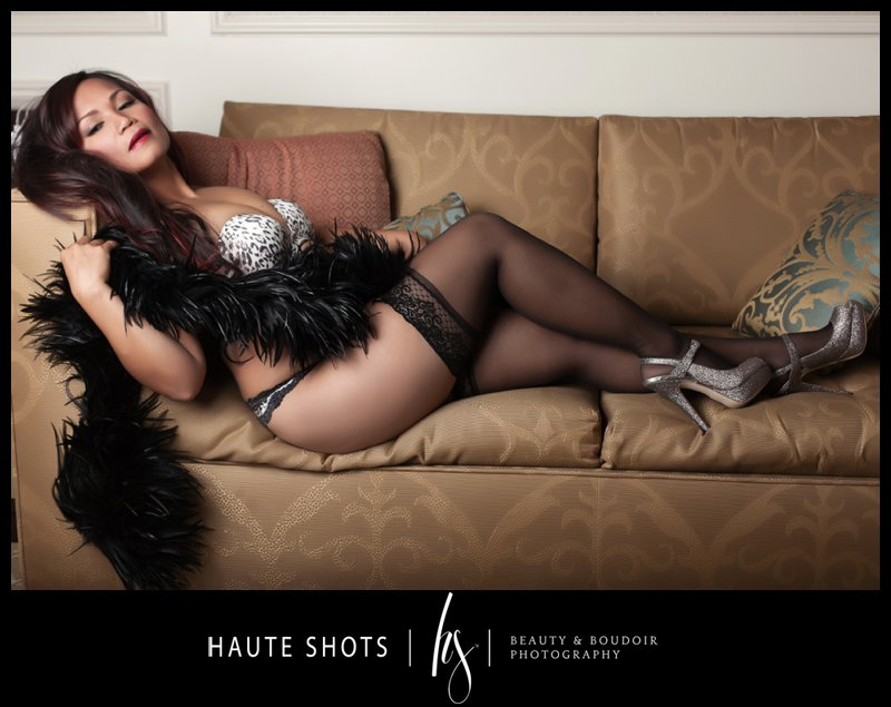 boudoir photography vegas