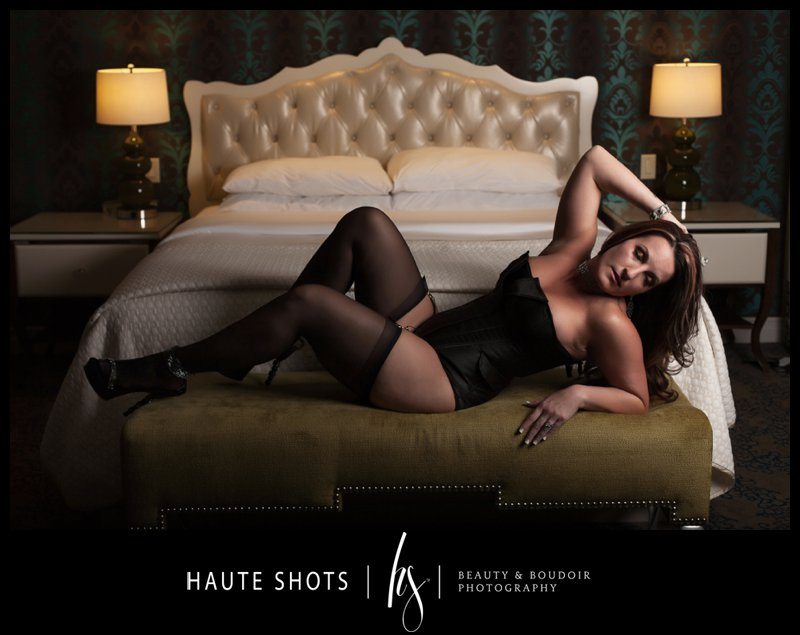 haute shots bellagio