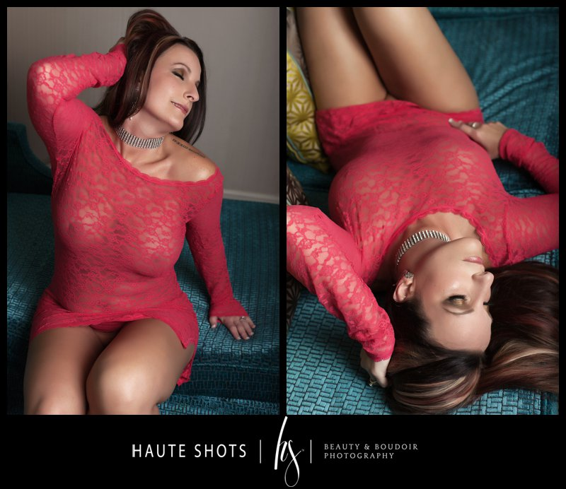 haute shots colorful