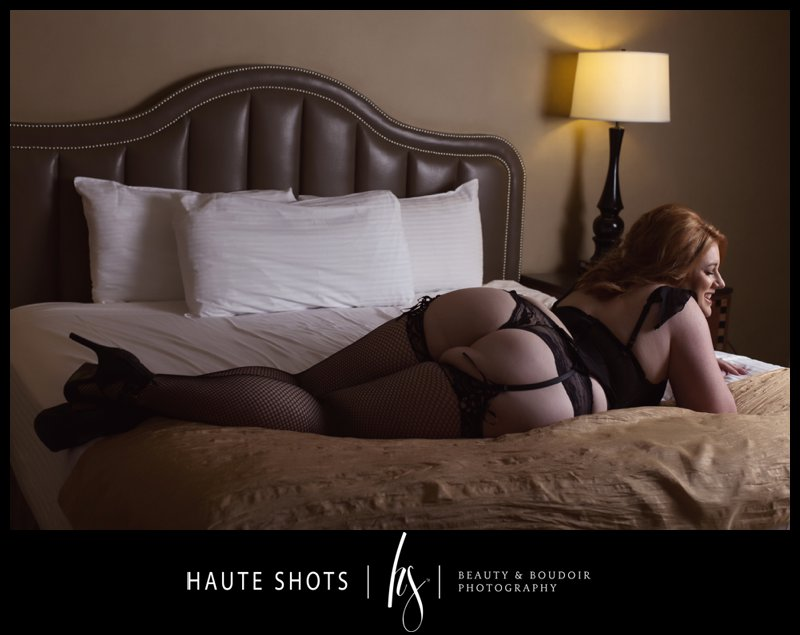 las vegas boudoir photos