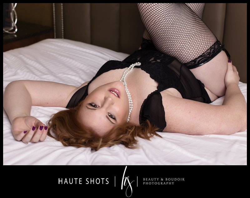 haute shots for women