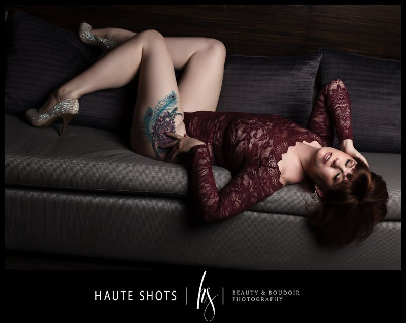Friends - Vegas Boudoir Photography